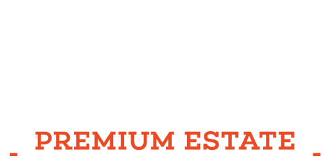 Logo Premium Estate